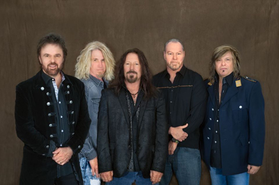 BT - .38 Special - April 24, 2021, doors 6:30pm