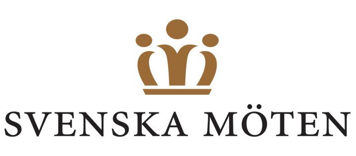 Svenska Möten logo