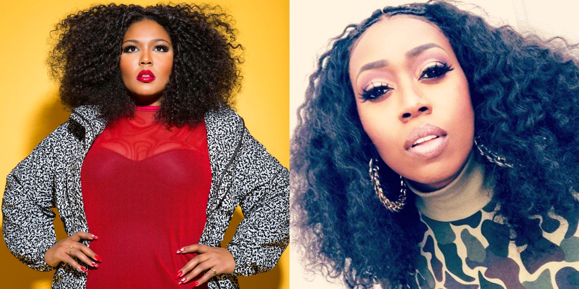 Lizzo releases awesome body positivity anthem 'Tempo' featuring Missy Elliott