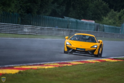 Spa-Francorchamps - Curbstone Trackday - Photo 194