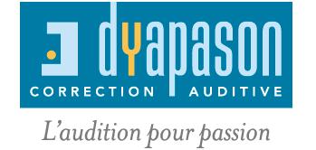 Dyapason, Audioprothésiste à Saint Gély du Fesc
