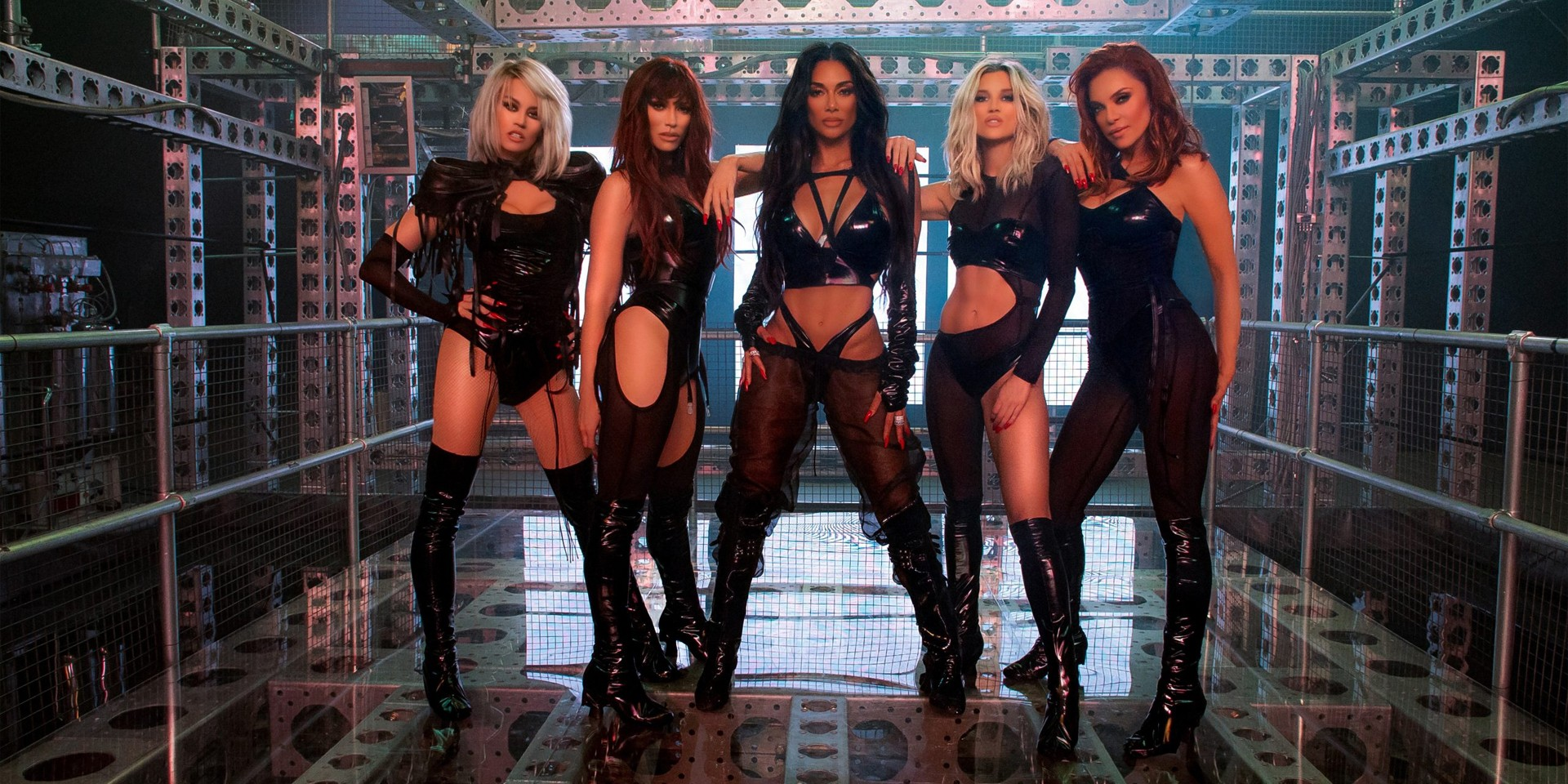 The Pussycat Dolls are coming to Manila this May
