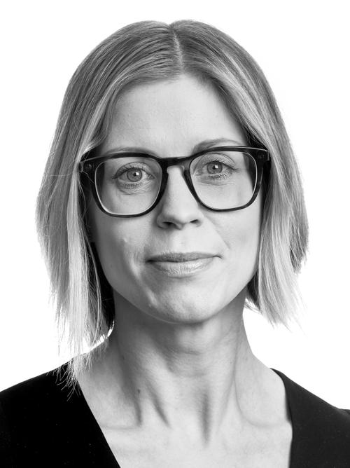 Frida Nordeman