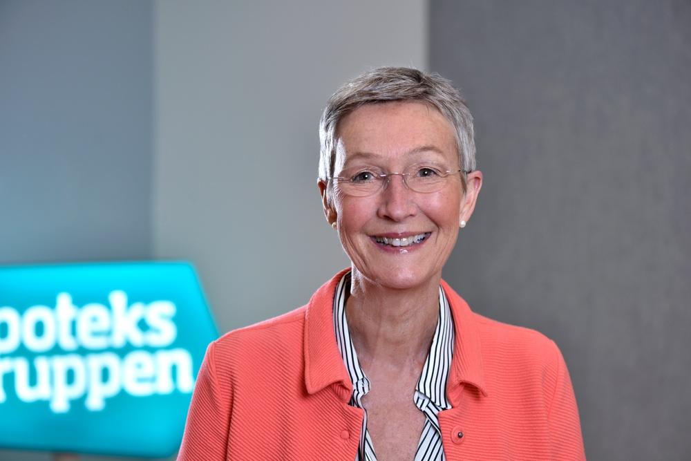 Birgitta Lange Sjöblom, Kvalitets- och hållbarhetsdirektör