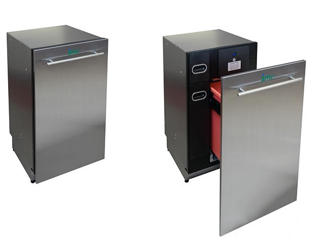 IMC K400CC compact recycler