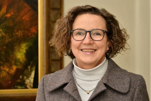 Anne Gunnevik