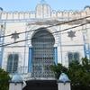 Exterior 1, Synagogue, La Marsa, Tunisia Chrystie Sherman, 7/24/16