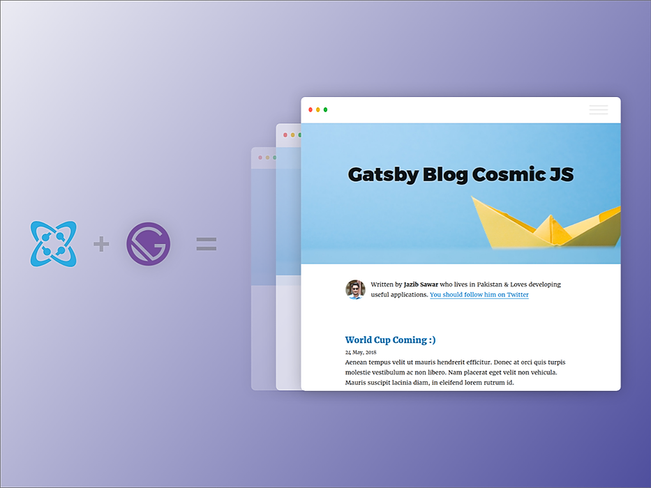 /build-a-gatsby-blog-using-the-cosmic-js-source-plugin-d3772776ddb7 feature image