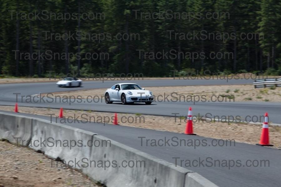 Photo 139 - Ridge Motorsports Park - Porsche Club PNW Region HPDE