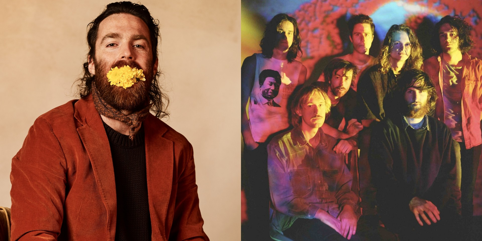 Neon Lights announces expanded lineup – Nick Murphy, King Gizzard & the Lizard Wizard, BADBADNOTGOOD and more confirmed