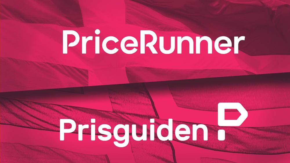 PriceRunner opkøber norske Prisguiden