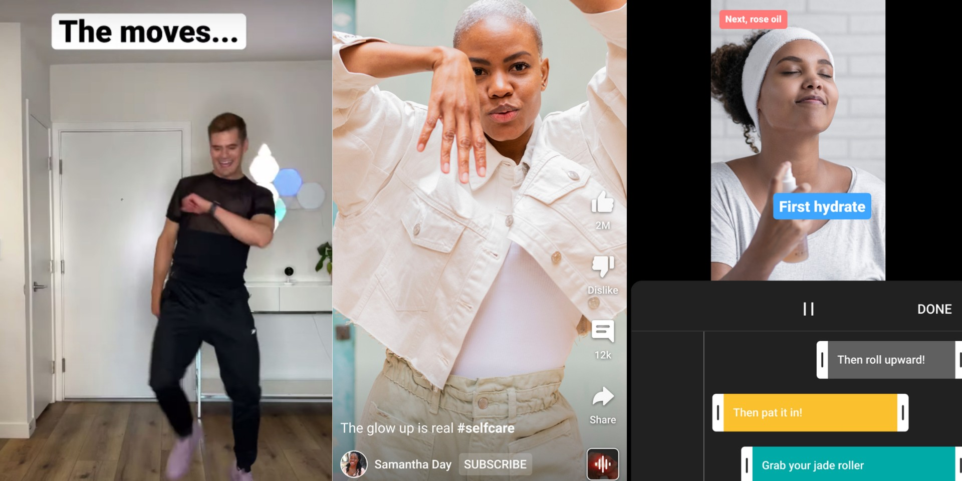 YouTube's short-form video feature 'Shorts' launches in the US