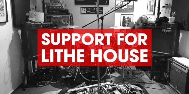 Singapore gig venue Lithe House crowdfunds to tide through COVID-19, reaching their goal in 14 hours