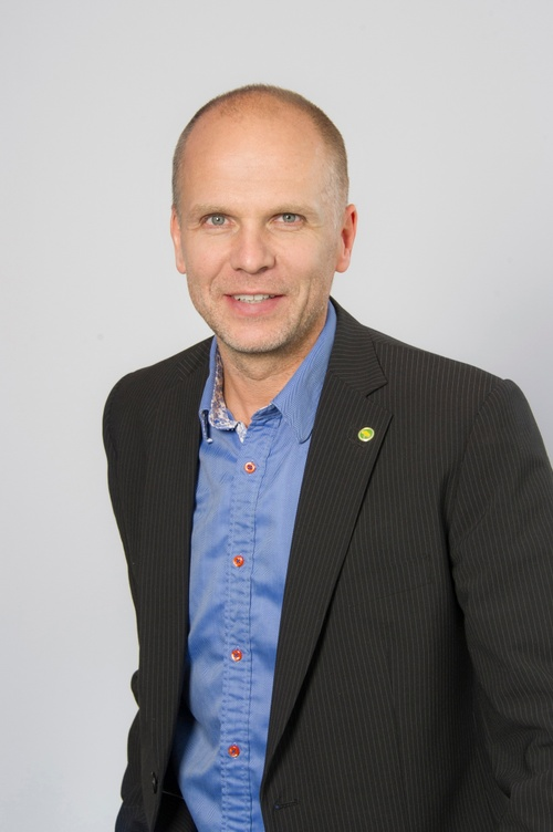 Rickard Malmström