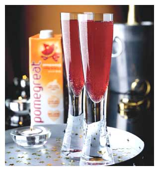 Pomegreat Bucks Fizz
