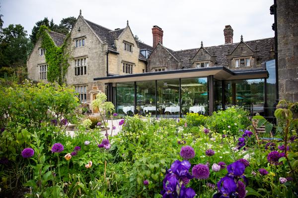 Gravetye Manor, West Hoathly, Sussex