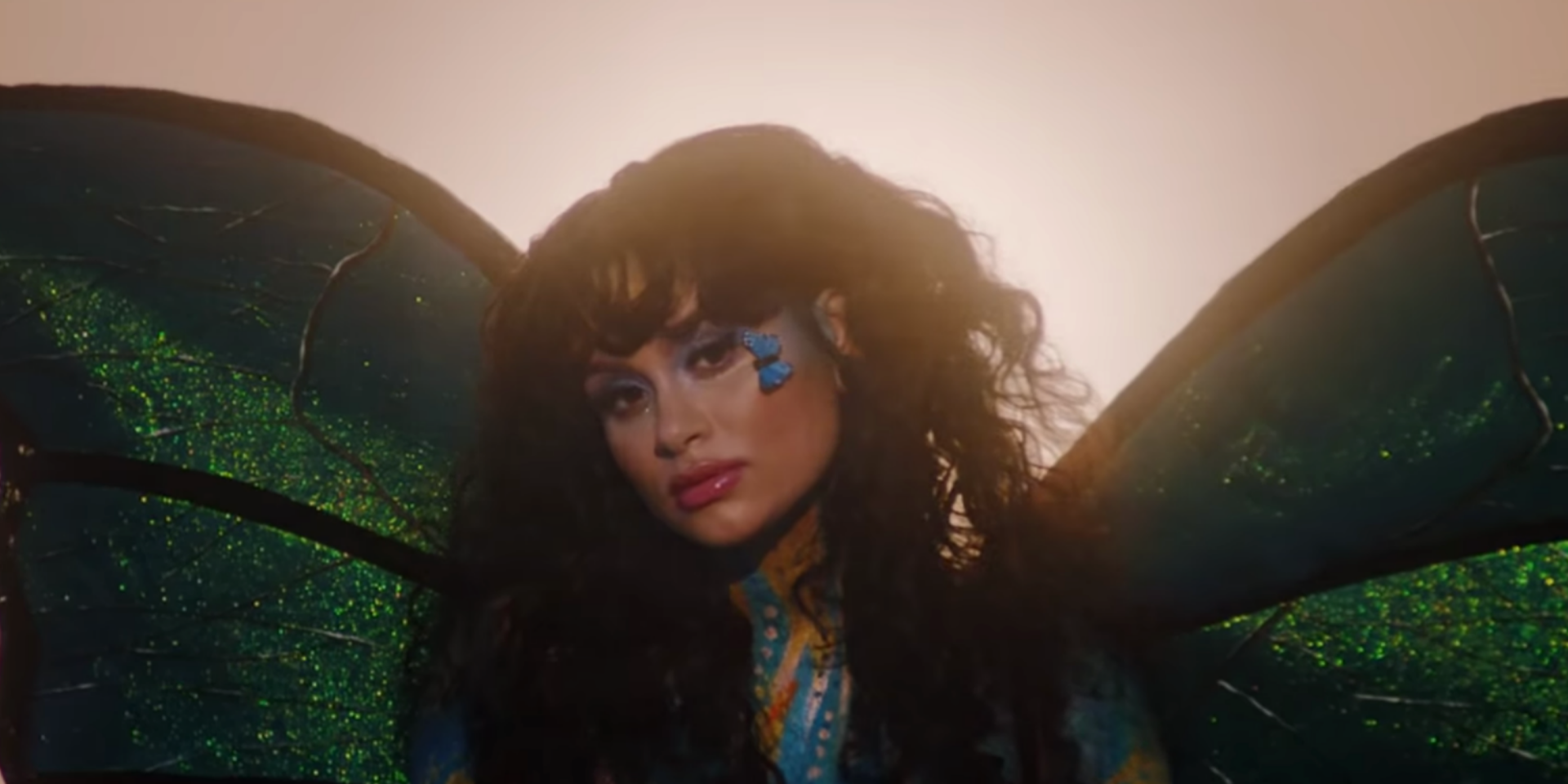 Kehlani releases gorgeous music video for 'Butterfly', featuring teachers and students from her middle school – watch
