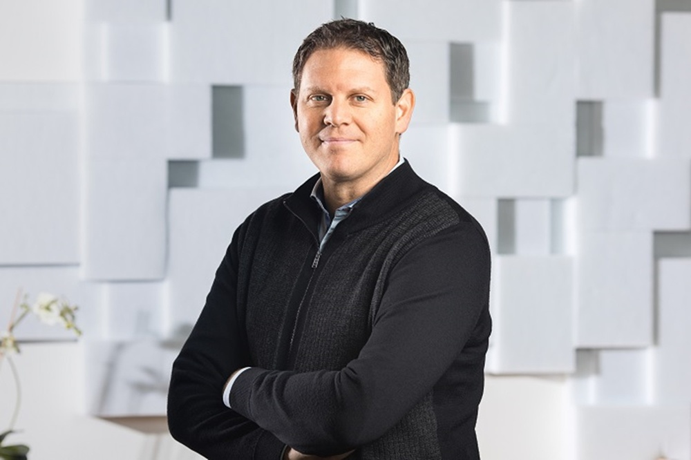 Paul Fischbein, styrelseordförande för PriceRunner.