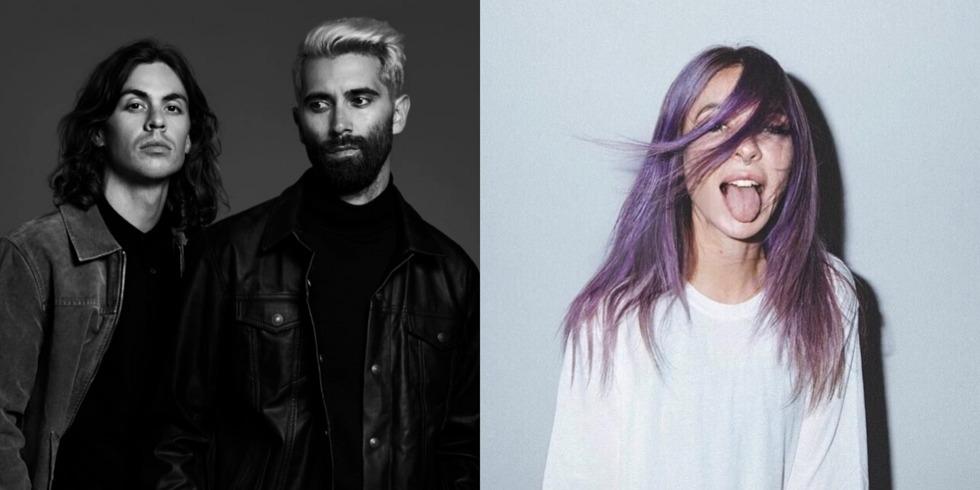 Yellow Claw, Alison Wonderland, Slushii and Nicky Romero added to Hydeout Festival's debut