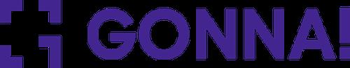 GONNA! logo