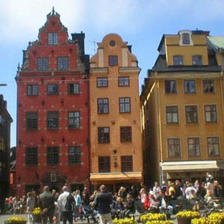 Focus on Scandinavia - 2022