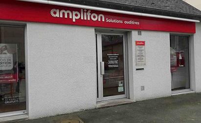 Photo du centre Amplifon de Combourg