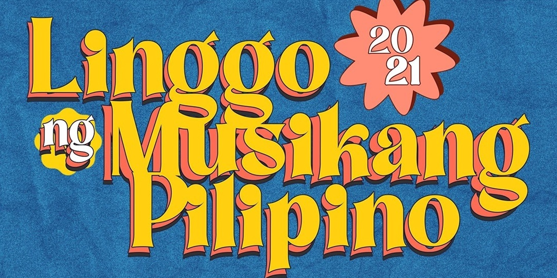 Linggo Ng Musikang Pilipino returns to the digital stage with diverse programs and shows featuring Sandwich, Kitchie Nadal, Christian Bautista, and more