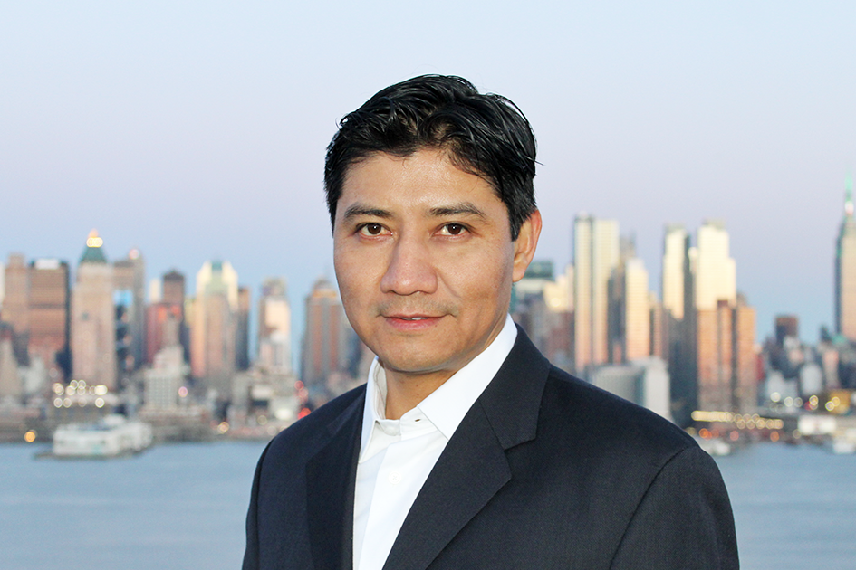 Agent image for Mariano Lucero