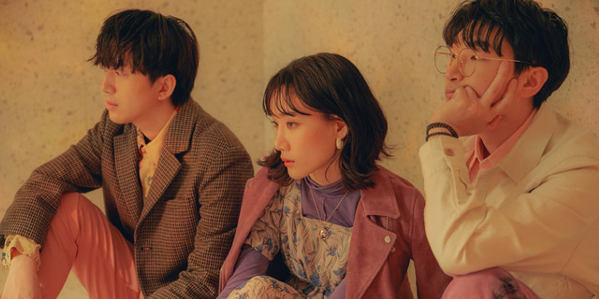 Korean indie band Chamsom to perform in Singapore in February 2020