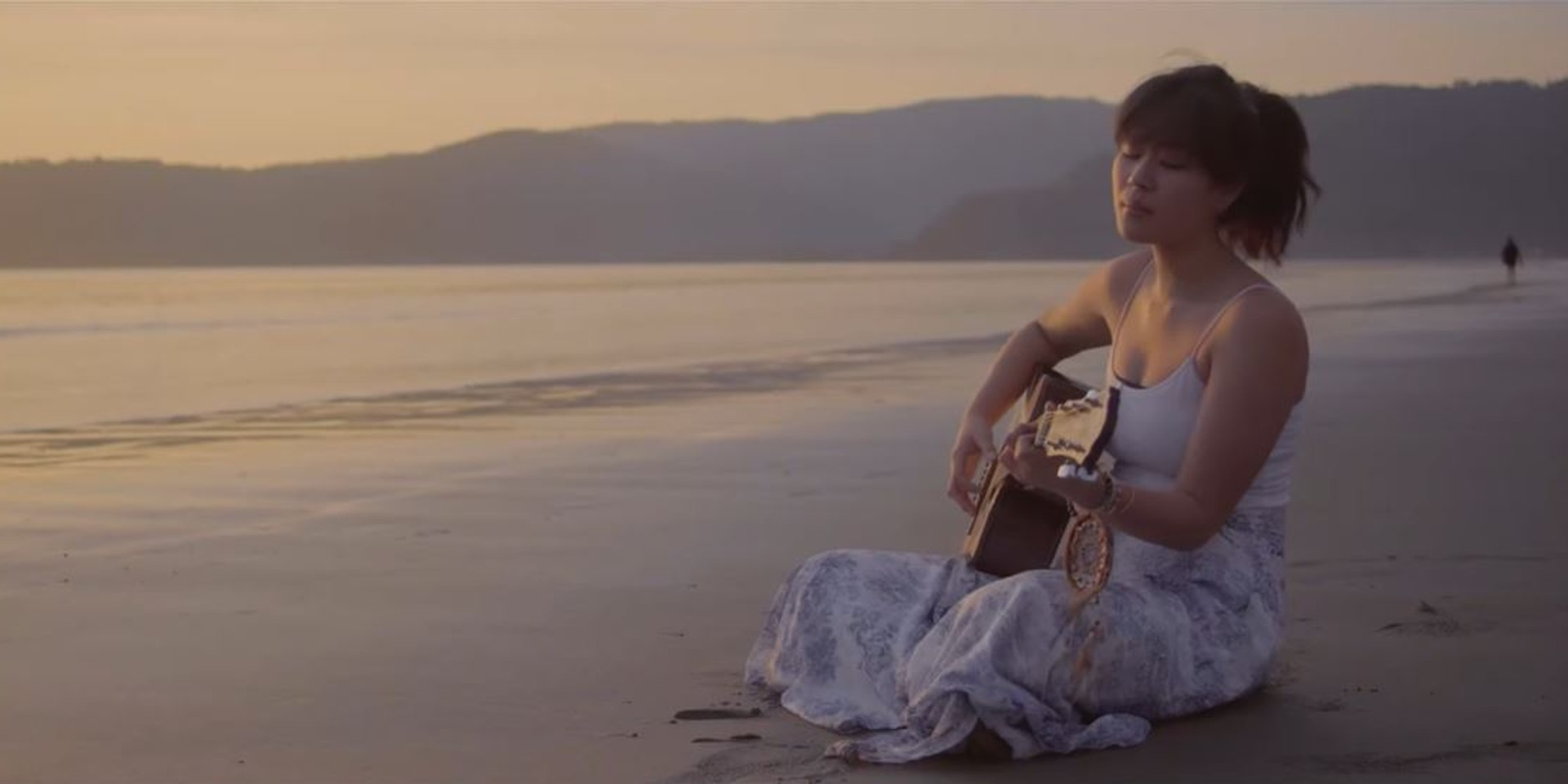Rice Lucido hits the beaches of Baler in new 'Sabi Nila' music video – watch