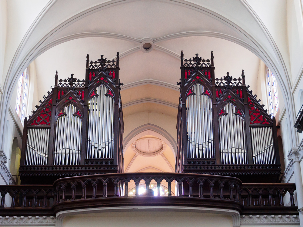 Eglise Saint-Hilaire, Halluin (FR)