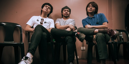 On The Record: IV Of Spades and the songs that shaped their music