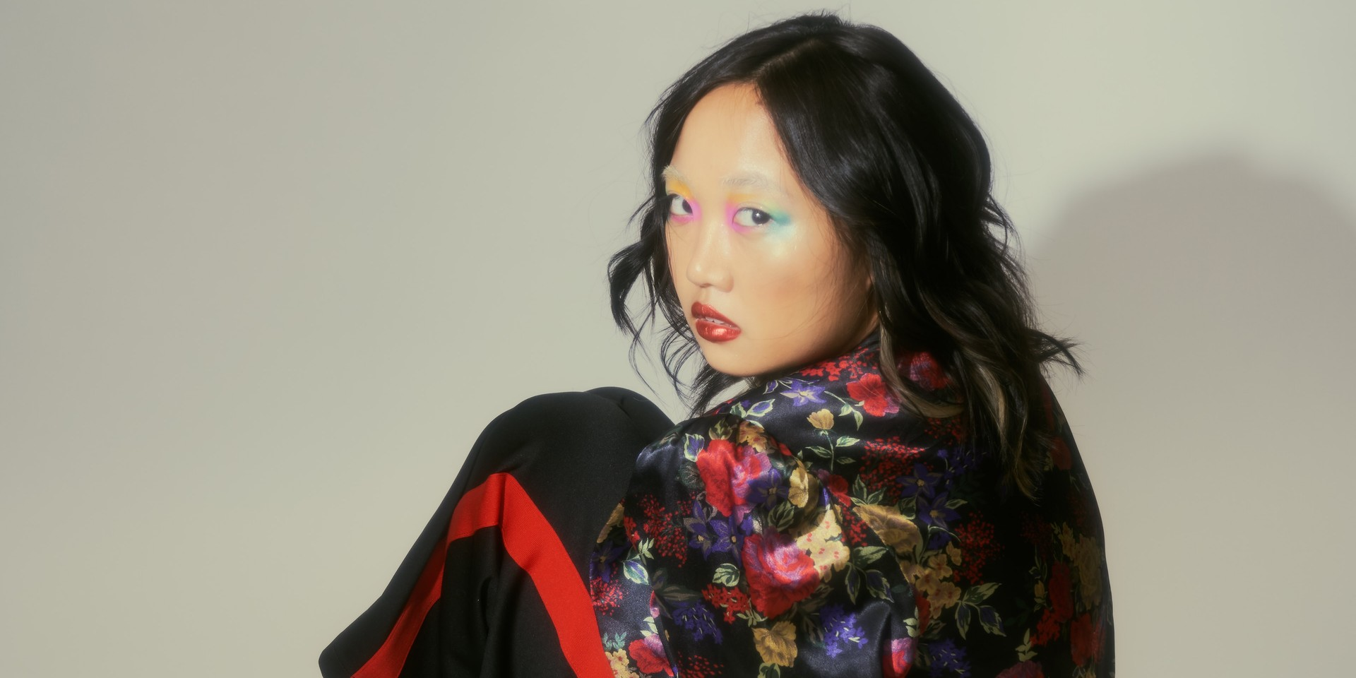 """Introducing: """"I strive to make quality pop music."""" – ena mori on her vibrant pop sound"""