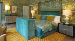 The Kipling Suite, Brown's hotel