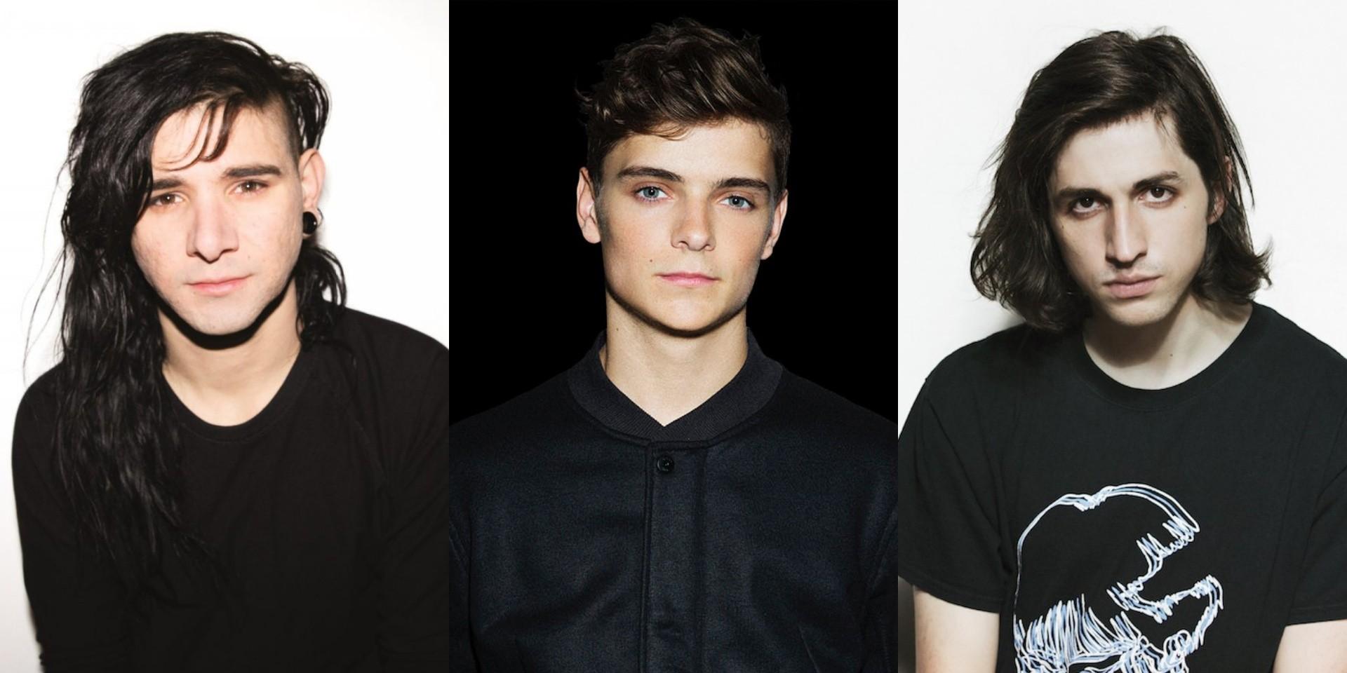 Ultra Singapore announces first wave lineup: Martin Garrix, Porter Robinson, Skrillex to headline