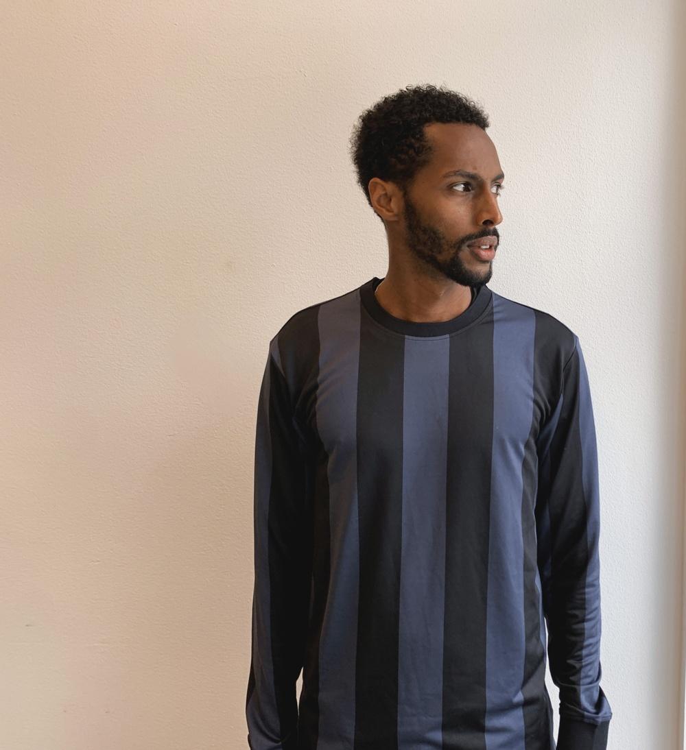 Mohamed Yussuf Foto: John Falkirk