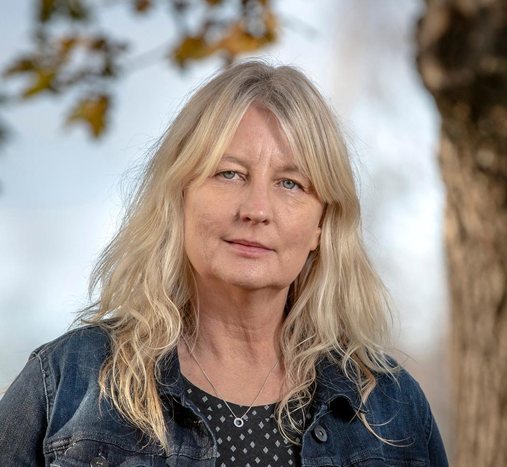 Foto: Bokförlaget Polaris