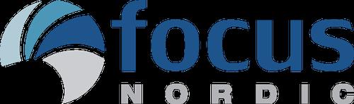 Focus Nordic – Finland logo