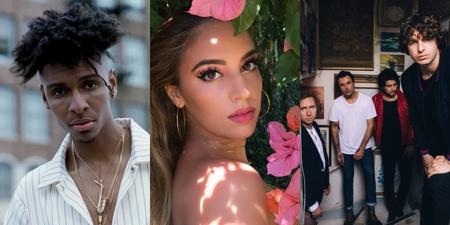 Masego, Alina Baraz, The Kooks and more to perform at Garden Beats 2019
