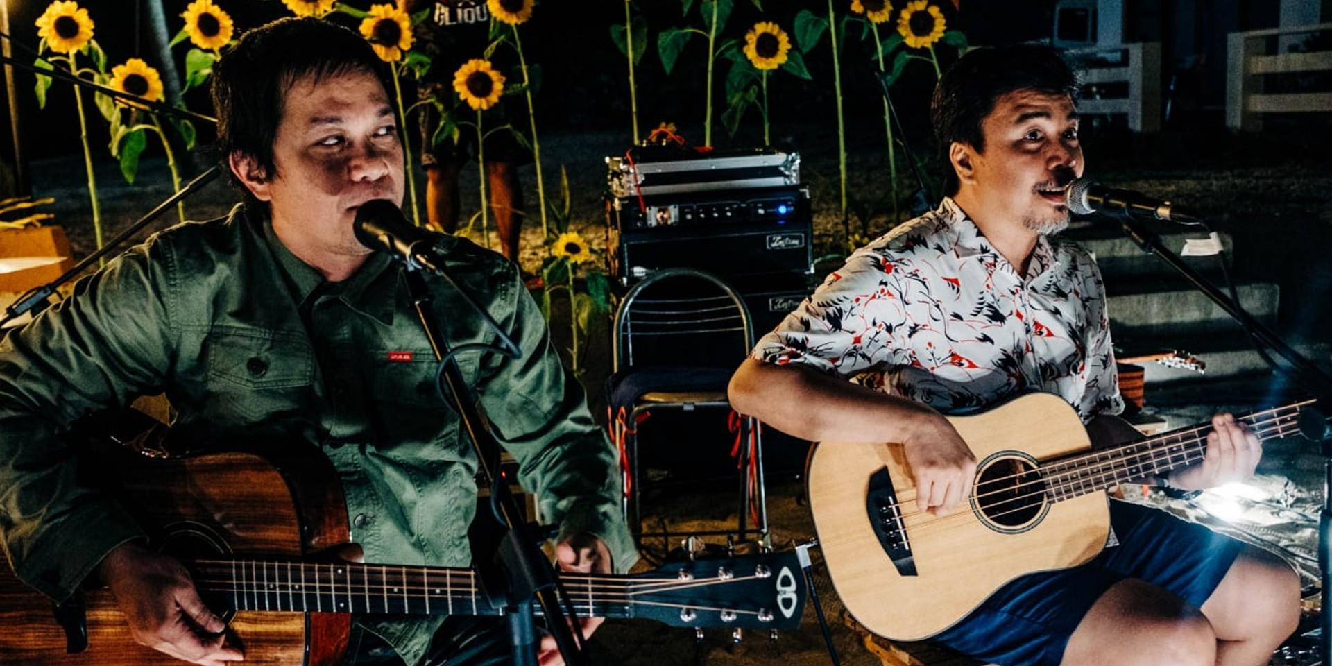 Ultracombo's Raymund Marasigan and Buddy Zabala, Basti Artadi, Cooky Chua to perform at Legends Only virtual concert