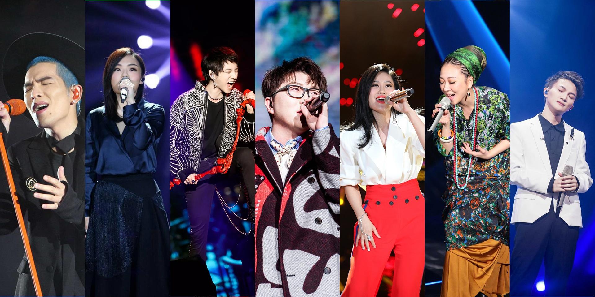 《歌手:当打之年》迎来超强阵容  年轻歌手今晚开战