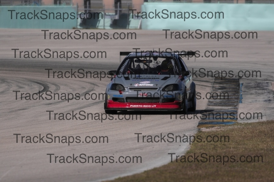 Photo 562 - Homestead-Miami Speedway - FARA Miami 500 Endurance Race