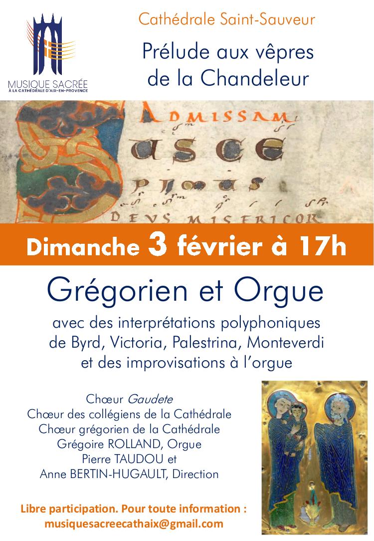 Cathédrale Saint-Sauveur, Aix-en-Provence (FR)