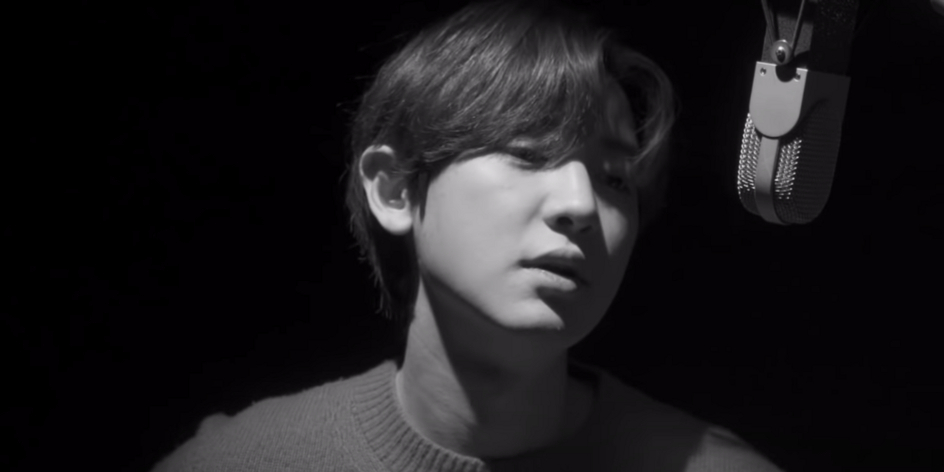 EXO's Chanyeol reimagines 'Without You' for musical film 'The Box' - listen