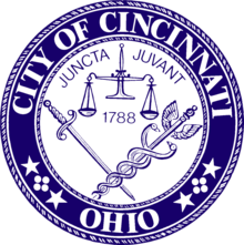 Profile picture of Cincinnati