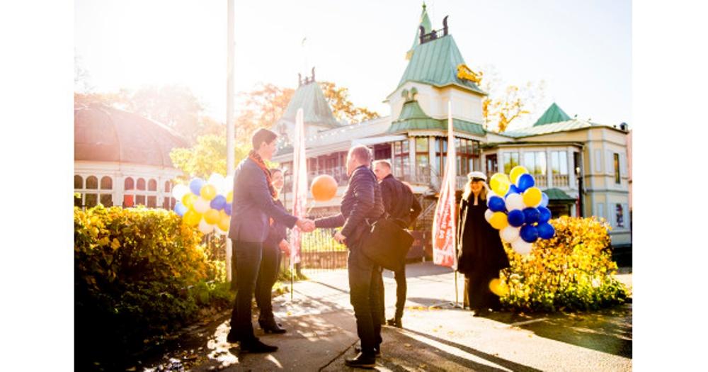 Statistiken i den årsrapport som Uppsala Convention Bureau tar fram visar en stadigt ökning av föreningsmöten och idrottsevenemang till Uppsala under 2018.