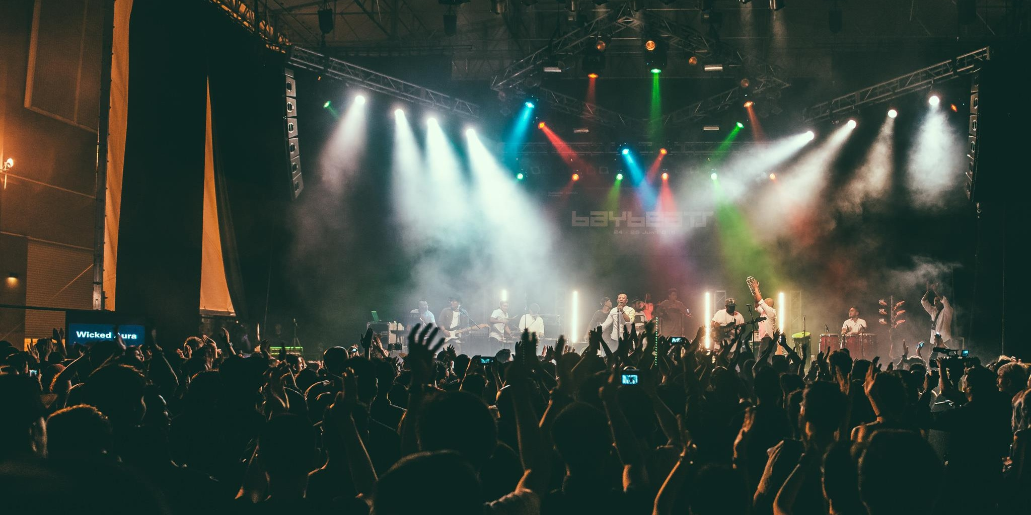 Baybeats 2020 announces festival dates, Budding Bands applications now open