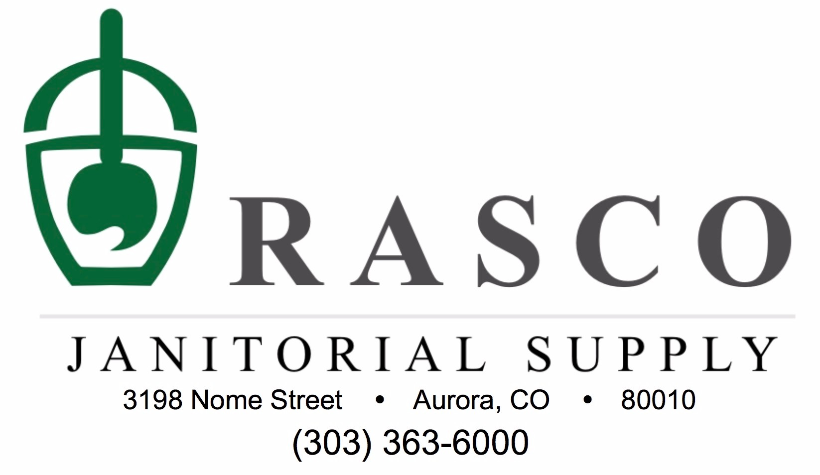Rasco.Supply :Disposable Cleaning Pads
