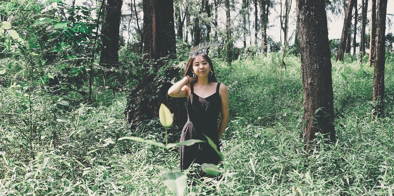 黄美婷的《迈向三十》致迎接30岁的自己 也致生活中感到迷茫的人们
