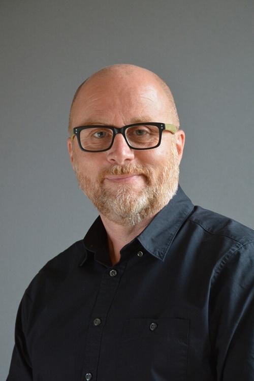 Magnus Sundell